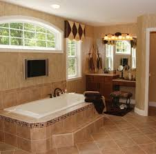 Large Format Tiles Small Bathroom Large Format Tile With Vasque Poser Bathroom Contemporary And