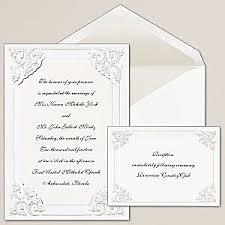 layered wedding invitations layered wedding invitations layered invitations with ribbon
