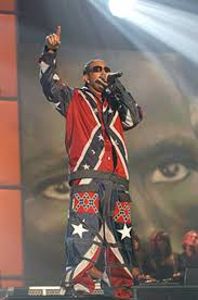 Confederate Battle Flag Meaning Why Rappers Rock The Confederate Flag From Outkast To Kanye