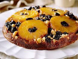 fresh pineapple upside down cake recipe myrecipes