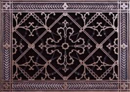 Decorative Return Air Grill Buy Decorative Heating And Air Conditioning Grille Vent Or