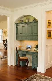 how to make a desk from kitchen cabinets 60 best kitchen desks images on pinterest home ideas kitchen