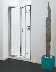 700mm Shower Door Mira Elevate Bi Fold Shower Door 700mm Wolseley