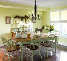 dining table dining room space country dining table ideas round