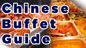 Hibachi Buffet Near Me by 10 Things You U0027re Probably Doing Wrong At A Chinese Buffet Youtube