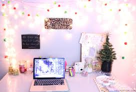 diy desk decorating ideas decorations which bring your personal