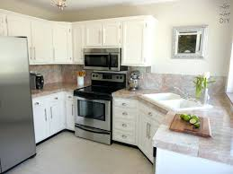white washed stained cabinets kitchen island sequimsewingcenter