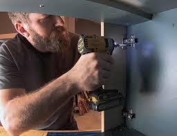 what size screws for kitchen cabinet door hinges installing concealed cabinet door hinges handles rogue