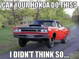 Funny Car Memes - muscle car collection funny muscle car memes