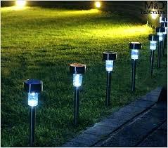 Solar Panel Landscape Lighting Solar Outdoor Lighting Icedteafairy Club