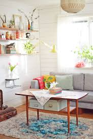 living living room sun retro living room design with nice and