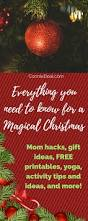 everything you need to know to have a magical christmas lessons