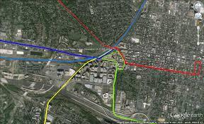 Washington Dc Metro Rail Map by Light Rail Hub At King Street Metro Station Oil Free Greater