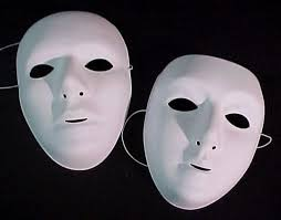 plain mask masks basic