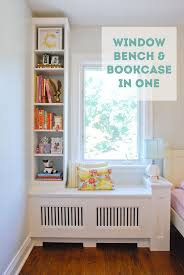 Bookcase For Kids Room by Best 25 Bookcase Bench Ideas On Pinterest Bedroom Bench Ikea