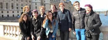 paris social sciences study abroad the university of chicago