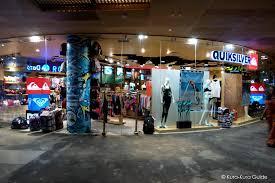 Bisnis Baju Quiksilver all there is to about beachwalk shopping mall bali kura kura
