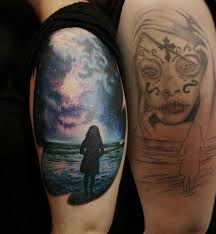 108 best cover up tattoos images on pinterest tattoo ideas