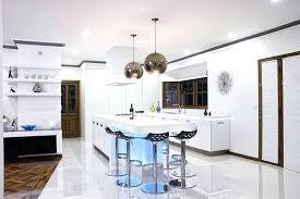 luminaire led pour cuisine le de cuisine moderne cuisine amenagement moderne luminaire led