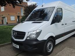 2016 mercedes benz sprinter 313 cdi lwb 15 490