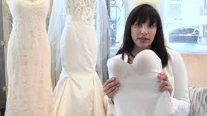 my wedding dresses what of bra do you wear to a bridal fitting wedding