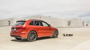 Audi Q5 1 9 - kw height adjustable springs for porsche macan u0026 audi q5 sq5