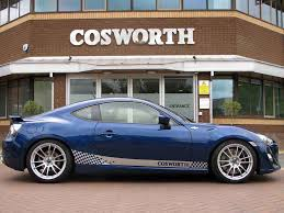supercharged subaru brz cosworth gt86 driven pistonheads
