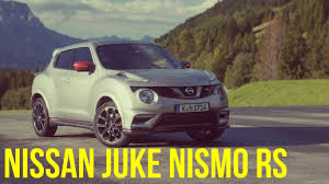 nissan juke nismo interior 2016 nissan juke nismo rs interior exterior and drive youtube
