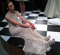 5 wedding worthy dresses from the alice olivia spring 2013