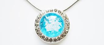 pendants for ashes 919 cremation jewelry cremation jewelry pendants ashes in glass