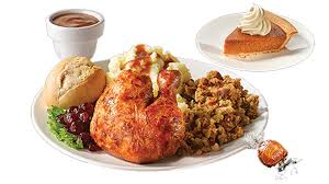 swiss chalet serves up 13 49 thanksgiving feast canadify