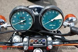 honda 750 1972 honda cb750k2 u0026 2013 honda cb1100 comparison