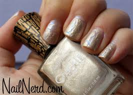 nail nerd nail art for nerds crackle
