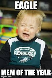 Babies Memes - eagles are cry babies memes imgflip