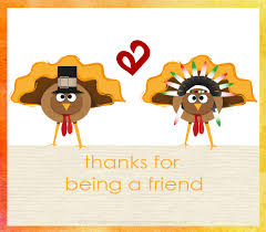 thank your audience free thanksgiving image for social media
