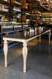 101 best bar or counter height table images on pinterest counter dining room table 750 this custom table comes in either a dark or light finish bar height