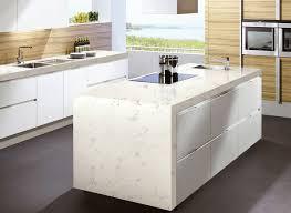 Slab Sink Carrara Marmi Quartz Countertops Q Premium Natural Quartz