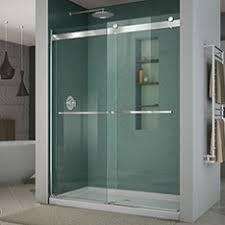 lowe s dreamline showers and bathtub doors
