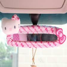 1pcs cushion floor mat seat covers pink kitty cartoon cute