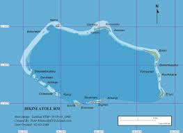 French Polynesia Map Pacific News Minute 50 Years After Nuclear Tests French