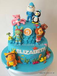 octonauts birthday cake birthday cake for boys 4s cakes bromley4s cakes bromley