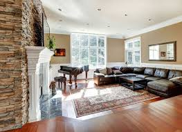 Small Living Room With Fireplace And Piano Living Room Brilliant Luxury Family Room Designs Small Family