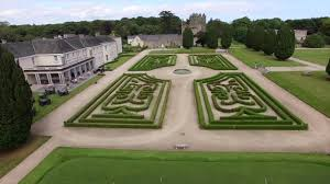 Walled Garden Login by Co Cork Castlemartyr 2 Bedroom Lodge Plus Extra Bed Six
