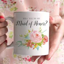 will you be my of honor gift shop will you be my bridesmaid gifts on wanelo