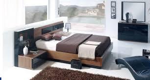 Modern Bedroom Furniture Enchanting Contemporary Bedroom Furniture - Modern bed furniture