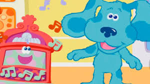 blue u0027s clues do the blue new blue u0027s clues game online game