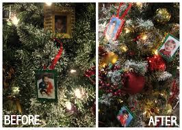 christmas c r a f t 12 family tree ornaments c r a f t