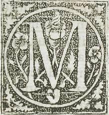 file nineteen ornamental letters a c d m p s lacma 53 31
