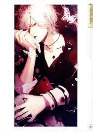 diabolik lovers subaru eyes sakamaki subaru diabolik lovers haunted dark bridal zerochan