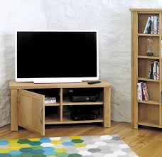 Modern Wooden Tv Units Contemporary Oak Tv Units And Entertainment Cabinet Solid Oak